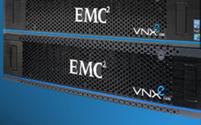 EMC® VNX® Unified Hybrid Flash Series